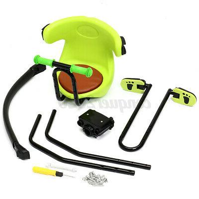 Safety Front Seat Child Chair Baby Carrier Pedal Kit