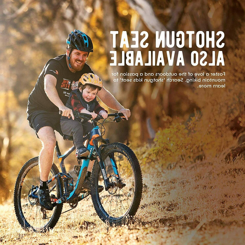 SHOTGUN Kids MTB Handlebar Attachment The Mountain Bike