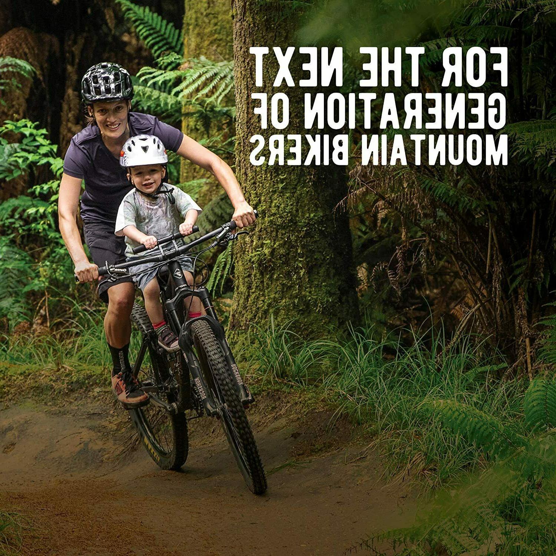 SHOTGUN MTB Handlebar Attachment The Mountain Bike