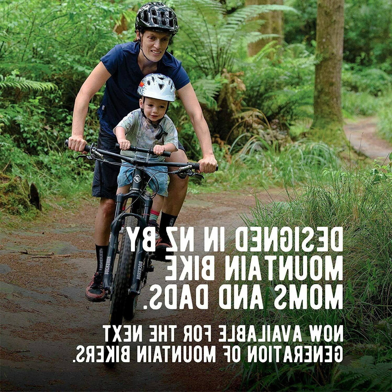 SHOTGUN Kids MTB Attachment | Accessory The Mountain Bike