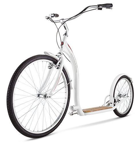 shuffle scooter