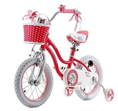 Royalbaby Stargirl 16 inch wheels,