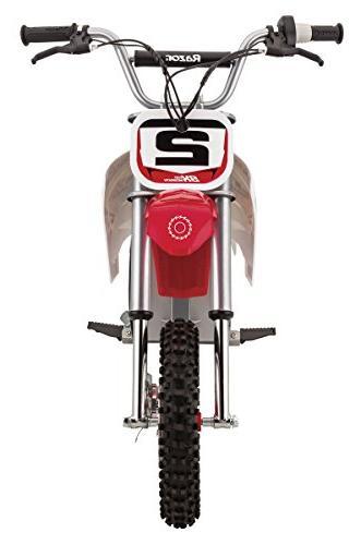 Razor Dirt Rocket Electric Bike