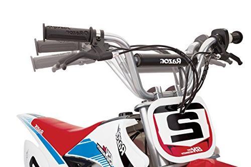 Razor McGrath Rocket Motocross