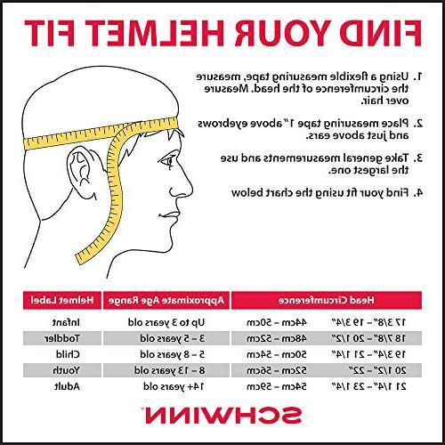 Schwinn Helmet