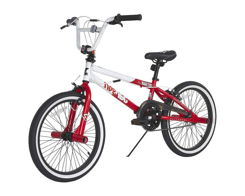 tony hawk 20 jargon freestyle bmx bike