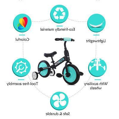 Bike Learn Ride