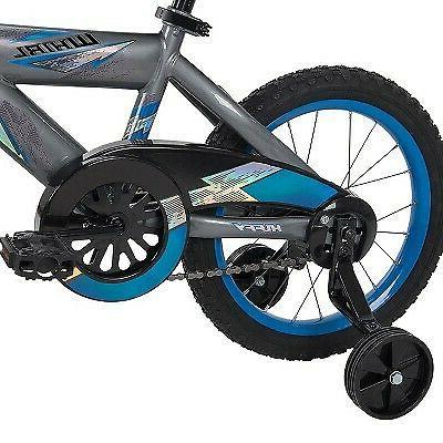 Bike Gray/Blue