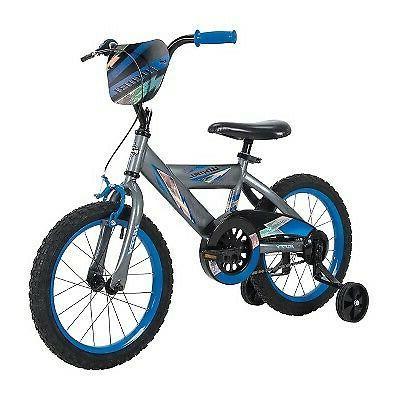 whirl 16 kids bike gray blue