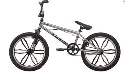 Mongoose Legion Freestyle BMX Bike for-Kids, - 20 inch wheel