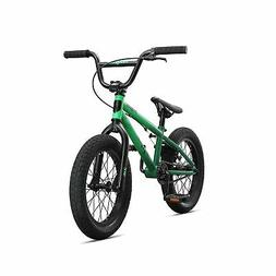 Mongoose Legion L16 Freestyle Sidewalk BMX Bike for-Kids,-Ch