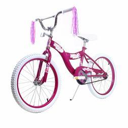 Little Princess Girls Kids Bike Pink - Children Bicycle Size