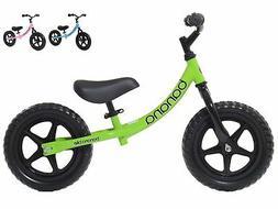 Banana Bike LT - Lightweight Balance Bike for Kids - 2, 3, 4