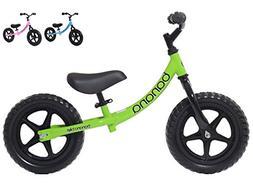 Banana Bike LT - Lightweight Balance Bike for Kids - 2, 3 &