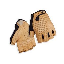 Giro LX Gloves, Tan, Small