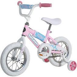Dynacraft Manga Children's 12 Inch Beginner Bike with Traini