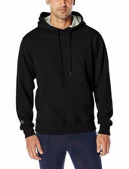 Champion Men's Powerblend® Fleece Pullover Hoodie Sweatshir