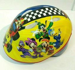 Bell 7084298 Mickey Mouse & The Roadster Racers Toddler Bike