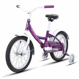 "Diamondback Bicycles Mini Impression Girls 16"" Wheel Bicycle"