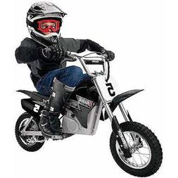 Razor MX350 Dirt Rocket Electric Motocross Black/White Camo