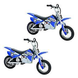 Razor MX350 Dirt Rocket Electric Toy Motocross Motorcycle Bi
