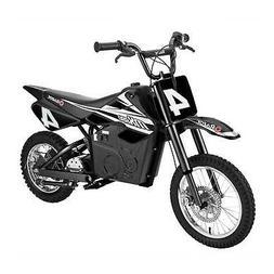 Razor MX650 Electric Dirt Rocket Motor Bike for Kids 12+, Bl