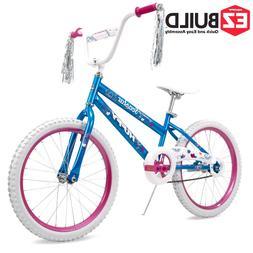 *NEW* 20 Inch Girls' Kids Bike STEEL FRAME Bicycle