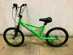 NEW! 2018 Strider Sport 20 Kids Bike