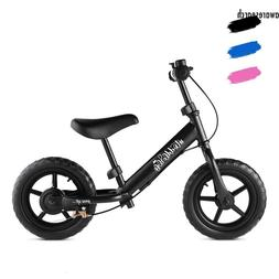 New Baby Balance Bike Bicycle Children Walker Without Foot P