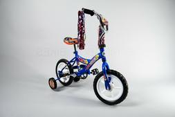 new in box 12 inch boys bike