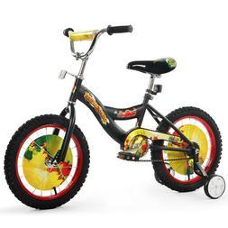 "Boys 20"" Bicycle Bike for kids Dino Dinosaur Army Green NEW"