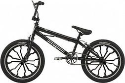 NEW Mongoose Rebel Kids BMX Bike 20-inch ages 7-13 Boys Girl