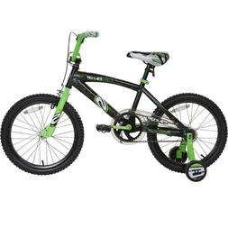 "Next 18"" Surge Boys' Riding Adventures BMX Frame Bike Road S"