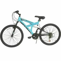 DYNACRAFT NEXT Gauntlet 24 in Mountain Bike Bicycle Blue FRE