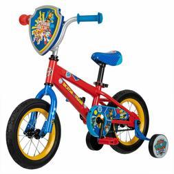 """Nickelodeon Paw Patrol 12"""" Kids' Bike - Red - Brand New!"""