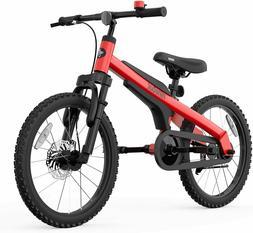 Segway Ninebot Kids Bike Boys Girls with Training Wheels 18