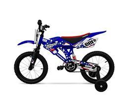 "Hyper 16"" Nitro Circus Motobike Kids' Bike Summer Toy Kids O"