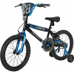 "Dynacraft 18"" Boys' Nitrous Bike"