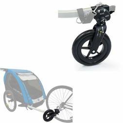 Burley Design One Wheel Stroller Kit One Size