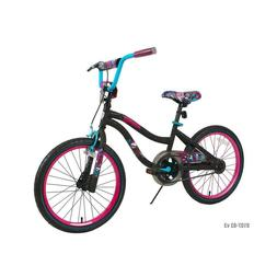 Outdoor Propelled Vehicle in Twenty Inches Girls High Bike A