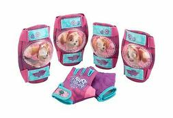 Nickelodeon Paw Patrol Skye Girl's Pad Set