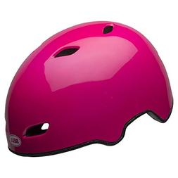 Bell Sports Pink Toddler Helmet