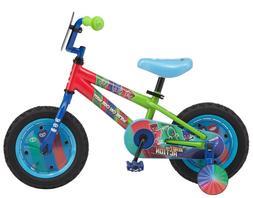 "PJ Masks on Disney Jr Bicycle 12"""