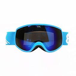 Adisaer Polarized Sports Goggles Snowboard Goggles Skate Gla