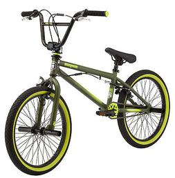 Boys 20 inch Mongoose Rad Attack Bike
