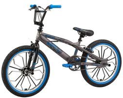 Boys 20 inch Mongoose Radical Bike