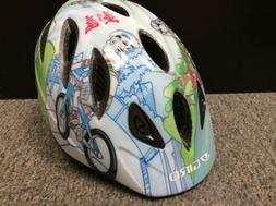 Giro Rascal Bike Helmet Kids Size Sm