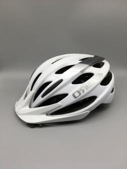 Giro Raze White/Silver Bike Cycling Youth Bicycle Helmet 50-
