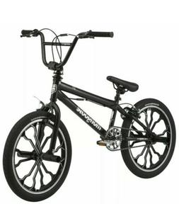 🔥Mongoose Rebel kids Bike BMX 20-inch Mag Wheels, ages 7