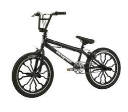 🔥Mongoose Rebel kids Bike BMX 20-inch Mag Wheels, ages 7